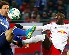 Schalke 04 krijgt goed nieuws uit ziekenboeg