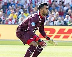 'Sta nog twee jaar onder contract bij Ajax, maar ben niet tevreden'