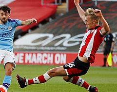 Héérlijke goal bezorgt City tegenslag bij Southampton
