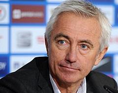 WK-kansen Van Marwijk slinken door nieuwe nederlaag