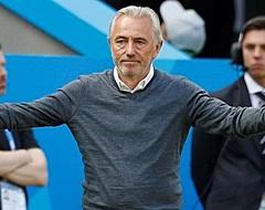 """Van Marwijk acht WK-succes mogelijk: """"Ben heel positief"""""""