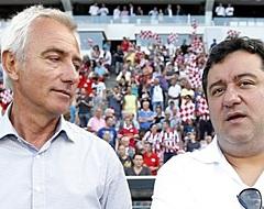 Milan-fans kunnen Mino Raiola wel lynchen