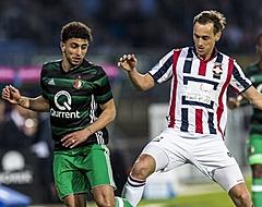 'Terug naar de Eredivisie? Nee, tenzij PSV komt'
