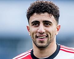 Bilal Basacikoglu blikt terug op zijn roerige periode bij Feyenoord