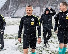KNVB velt oordeel over Feyenoord-trainer Wouters