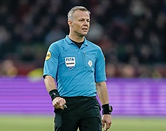 Björn Kuipers reageert: fluit hij op het EK in 2021?
