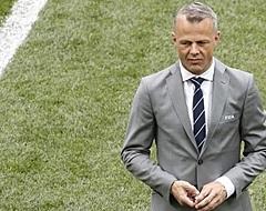 KNVB wijst arbitrage aan: Kuipers maakt Eredivisie-rentree