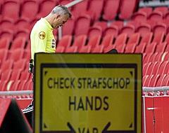 """KNVB reageert op ophef: """"Het is écht een vervelende regel"""""""