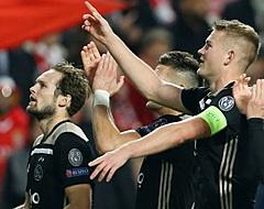 'Europese topclub heeft verrassende boodschap voor Ajax'