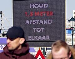 'Ajax wil stoppen? Dan voetballen wij straks door als het kan'