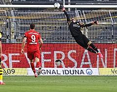"""Bayern zet reuzensprong in Dortmund: """"Het wordt heel moeilijk"""""""