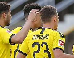 Nederlands Dortmund-talent gaat viral na enorme blunder (🎥)