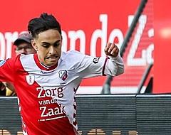 """'Klein schoffie' van FC Utrecht ontsnapt: """"Dan kan je dat maken"""""""