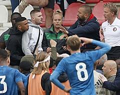 'Feyenoord zet uit veiligheidsoverwegingen streep door mini-Klassieker'