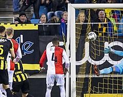 """WK-droom wakkert aan voor Feyenoorder: """"Weet wat hij aan mij heeft"""""""