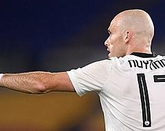 Nederlands getint Udinese stunt bij AS Roma