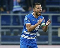 """Van Polen vreesde voor einde loopbaan: """"Ik ben nu weer voetballer"""""""