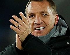 Leicester City en succescoach Rodgers gaan langer met elkaar door