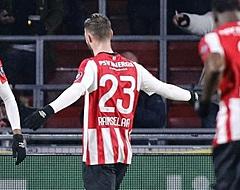 PSV speelt erbarmelijk: 'Ik ben wel geschrokken afgelopen weekend'