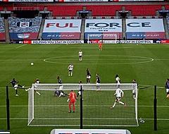 Fulham klopt Brentford in strijd om 180 miljoen