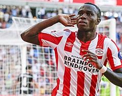 🎥 Goed werk van Bruma resulteert in eigen goal Sporting: 2-0 voor PSV