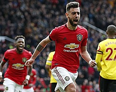 'Man United wil duo Pogba-Fernandes aanvullen met nóg een wereldspeler'