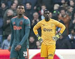Ajax-fans gaan massaal los op Ajacied: 'Nooit meer opstellen'