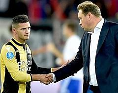"""Druk voor Vitesse: """"Er zijn nu echt geen excuses meer"""""""