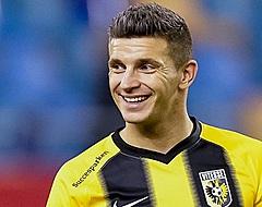 'Feyenoord haalt Linssen op bijzondere manier binnen'