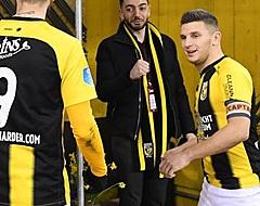 """Kritiek op Vitesse: """"Drie trainers in één seizoen zegt alles"""""""