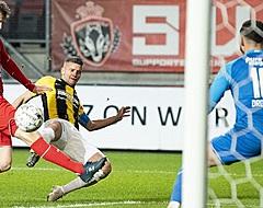 Vitesse boekt ruime zege bij Twente na assist Pasveer