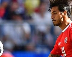 Bryan Ruiz heeft interessante boodschap voor FC Twente