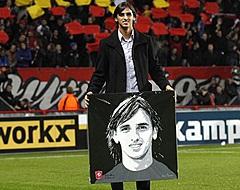 'Bryan Ruiz kan Robben-effect creëren bij FC Twente'
