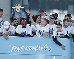 'Man City wil naast Angelino nog 2 spelers: 120 miljoen euro'