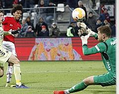 'Calvin Stengs volgend seizoen bij Eredivisie-topclub'
