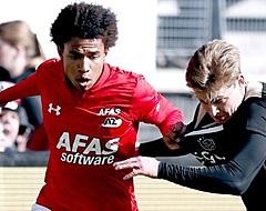 Voetbalfans schrijven na AZ - Ajax massaal over Stengs