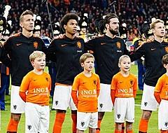 'Ajax krijgt nieuws over haalbaarheid Oranje-international'