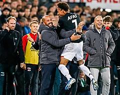 """Ajax aast op Stengs, Boadu en Slot: """"Dat rotgeld speelt een veel te grote rol"""""""