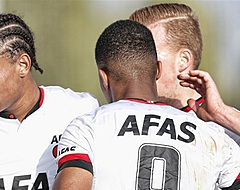 'Ajax en AZ gaan elkaar mogelijk opdoffer uitdelen'