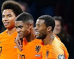 """Nederland schrijft international al af: """"Nu toch wel passé"""""""