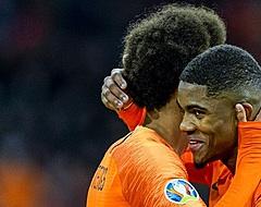 """AZ-smaakmakers debuteren in Oranje: """"Dat is gewoon fantastisch"""""""