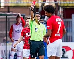 AZ begint seizoen met puntenverlies tegen PEC: twee directe rode kaarten