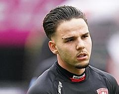 'Verdonk staat voor transfer binnen Eredivisie'