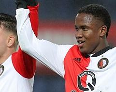 """""""Ik denk wel dat het definitief klaar is bij Feyenoord"""""""