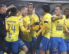 Cambuur profiteert van misstap Jong Ajax, achtervolgers winnen