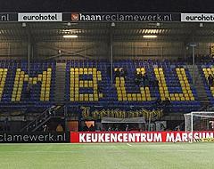 Spelers, staf en directie SC Cambuur tonen zich solidair