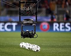 UEFA kondigt nieuw overleg aan vanwege coronacrisis