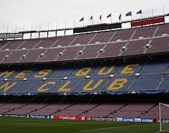 'Opnieuw grote zorgen over Barcelona - Real door drone'
