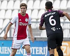 """Eiting gelooft in Ajax-doorbraak: """"Niet meteen een vuiltje aan de lucht"""""""