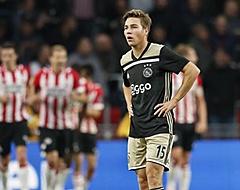 Ajax-supporters willen keiharde maatregel zien na debacle: 'Onbenul'